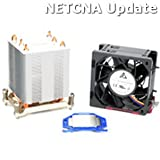 719044-B21 HP Xeon E5-2690v3 2.6GHz DL380 G9 Compatible Product by NETCNA