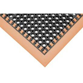 Andersen 208 Waterhog Classic Diamond Polypropylene Fiber