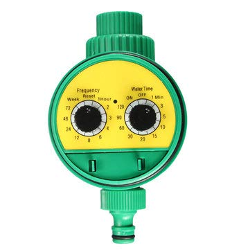 Watering Irrigation System Controller Automatic Electronic Sprinkler – 1PCs