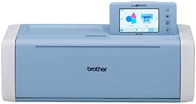 Brother scanncut dx-sdx1200: Amazon.es: Informática