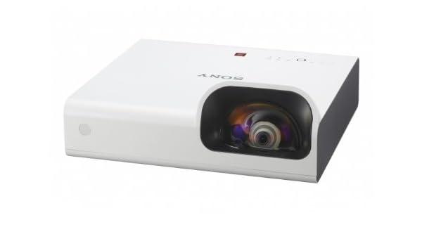 Sony VPL-SX225 - Proyector (2700 lúmenes ANSI, 3LCD, XGA (1024x768 ...