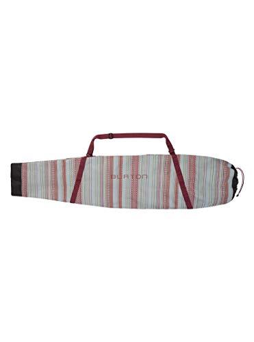 Cinch Sack Snowboard Bag, Aqua Gray Revel, 172
