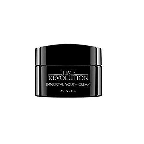 (Missha Time Revolution Immortal Youth Cream [Korean Import] - 50 ml)