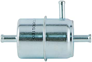 Amazon.com: Hastings Filters GF84 In-Line Fuel Filter with Vapor Diverter,  Clamps and Hoses: AutomotiveAmazon.com