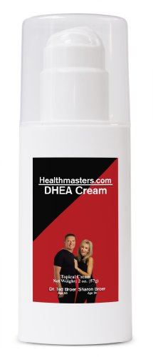 Cheap DHEA Cream