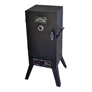 Smoke Hollow 30164G LPG Smoker, 30-Inch