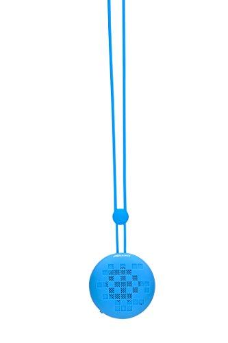 Galleon - 2BOOM Eco Go Mini Wireless Speaker FM Radio Neckband