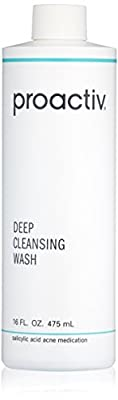 Proactiv Deep Cleansing Wash, 16 Ounce (90 Day) by Guthy Renker