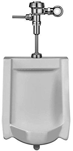 Sloan WEUS-1005.1001 Urinal & Flush Valve 10051001