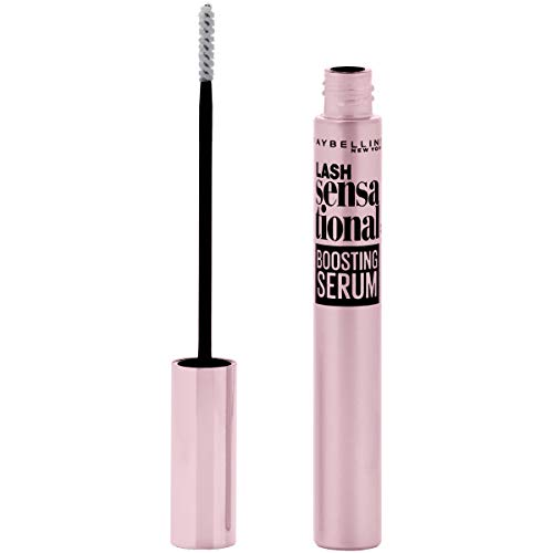 Lash Sensational Boosting Eyelash Lash Serum (Pack of 2) ()