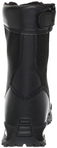 Ridge Footwear Mens Air-Tac Zipper Boot Black yHJCZyJ