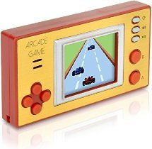 Handheld Portable Arcade Video Game Console iWawa Retro Pocket 150+ Games for Kids to Adult