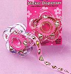 : Hello Kitty Sticker Dispenser