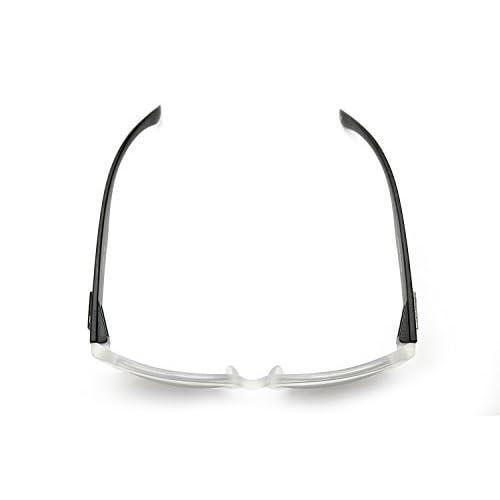 f1f671e81 Catania Occhiali Gafas de Sol - Modelo Wayfarer Vintage Classic - Gafas  Unisex - (Cristales