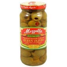Mezzetta Spanish Queen Olives Stuffed Pimiento -- 10 oz