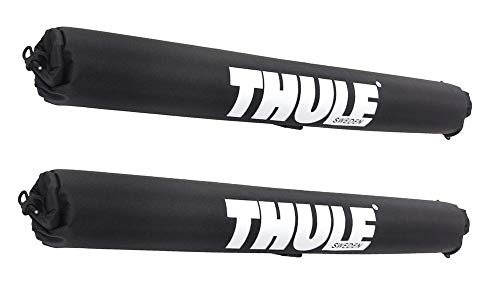 Thule 802 Regular Surf Pad (24-Inch) - Pads Roof Bar