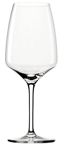 Stolzle Experience Bordeaux Wine Glasses, Set of 6 ()