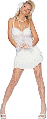 Buy leg avenue lace lolita large