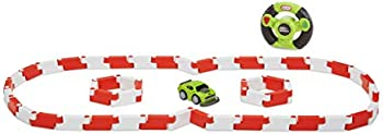 Little Tikes YouDrive Flex Tracks Green Muscle Car
