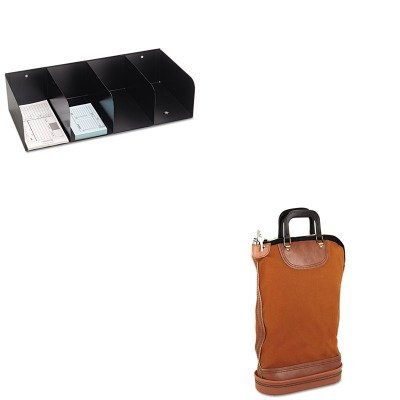 KITMMF266066404PMC04644 - Value Kit - Pm Company Regulation Post Office Security Mail Bag (PMC04644) and MMF Check Separator (MMF266066404)