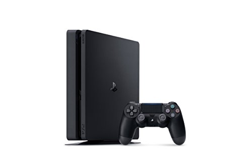 PlayStation 4 Console - 1TB Slim Edition 1