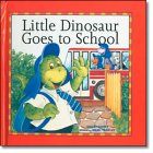 Little Dinosaur Goes to School, Book Company Staff, 1740472624