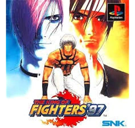 Amazon Com The King Of Fighters 97 Japan Import Video Games