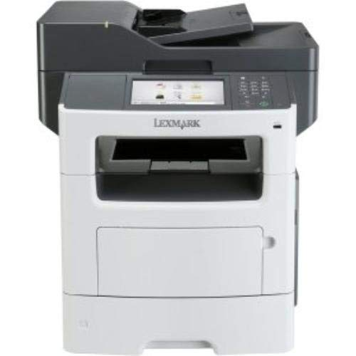 - Refurbished Lexmark MX611de MX611 35S6701 All-In-One Printer Copier Scanner Fax Email w/90-Day Warranty