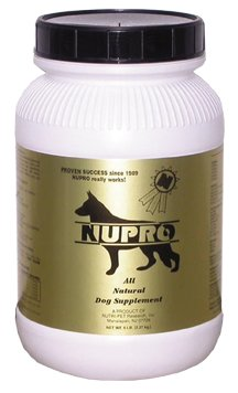 Nupro Original 5 pound
