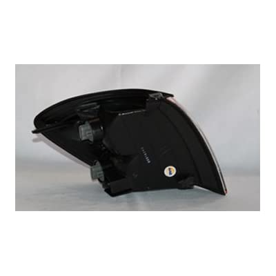 TYC 18-5788-00 Compatible with TOYOTA Sequoia Driver Side Replacement Signal Lamp: Automotive