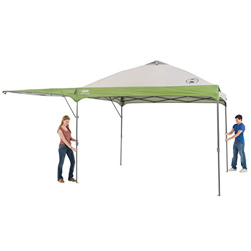 Coleman Swingwall Instant Canopy 10 X 10 Feet Buy