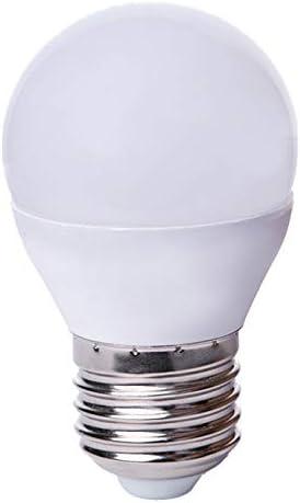 LED E27 SMD LED Lampe Spot Birne Leuchte Strahler Licht Glühbirne Warmweiß 3W
