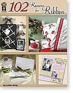 102 Reasons for Ribbon (Hot Off The Press, hotp 2334) pdf epub