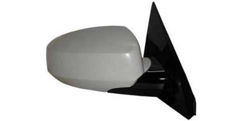 OE Replacement Nissan/Datsun Maxima Passenger Side Mirror Outside Rear View (Partslink Number NI1321162)