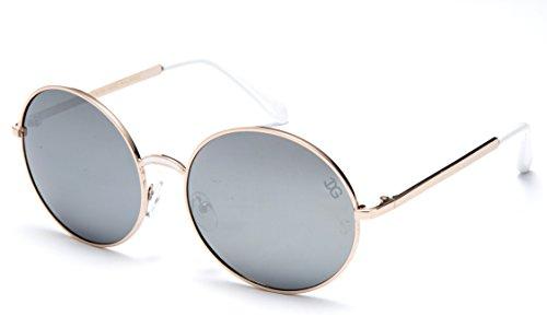 Newbee Fashion® - IG Metal Classic John Lennon - Lennon John Bans Ray