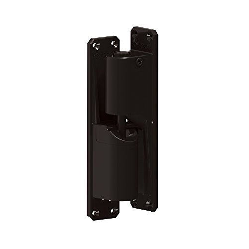 180 Degree Center Post (Boerboel 73024422 Heavy Duty Center Mount Hinge(2 pack))