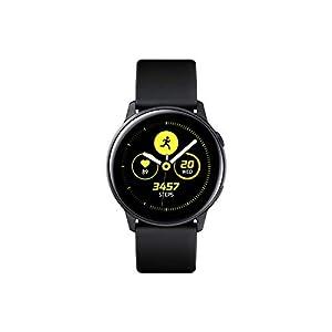 Samsung Galaxy Watch Active (Black), SM-R500NZKAINU