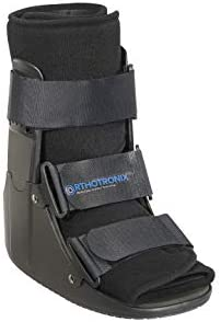Orthotronix Short Cam Walker Boot (Large)