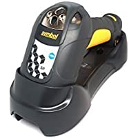 Zebra/Motorola Symbol DS3578-SR Rugged 2D cordless Digital scanner with integrated Bluetooth, Includes Cradle and USB Cord