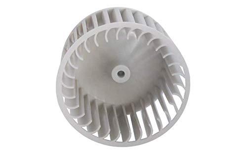 Turbine ventilador referencia: 481951528224 para Micro microondas ...