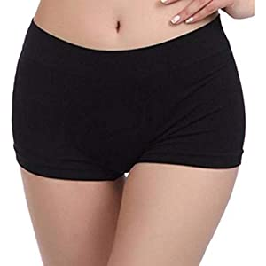 Firstwish Women's Synthetic Boy Shorts 12 31YXhFFEEdL. SS300