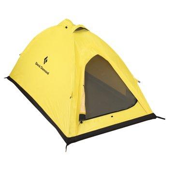 do Tent, Yellow (Black Diamond Expedition Poles)
