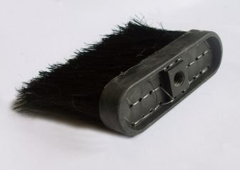 Manor Hearth Brush Head Oblong