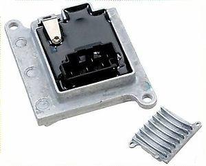 Blower Motor Resistor Regulator for Mercedes-Benz Vehicles 2208209210