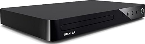 Toshiba BDX1400 Blu-Ray DVD Player