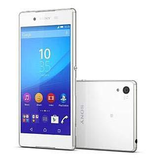 Sony Xperia Z3 Plus E6533 32GB White Dual Sim Unlocked International GSM model - No Warranty