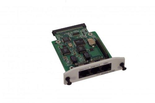 Adtran NetVanta T1/FT1 + DSX-1 Network Interface Module 1202863L1