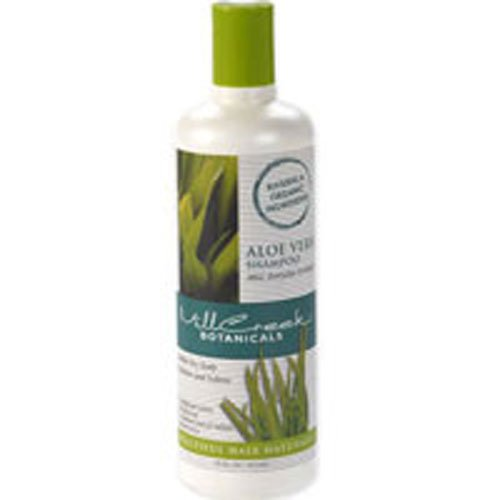 - Mill Creek Aloe Vera Shampoo, 16 Ounce -- 6 per case.