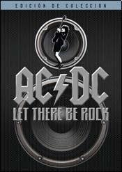 ac dc let there be rock dvd - 4