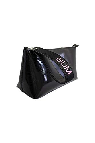 Main Taille Unique Gum Pour Vernice Black À 9434 Femme Sac vw1q1BxP